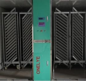 EL-38400S 孵化机