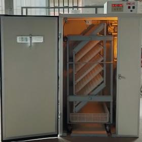 EZ-880 动物园专用孵化机
